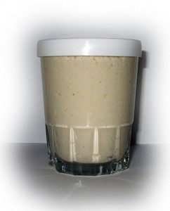 150g Glas Meerrettich